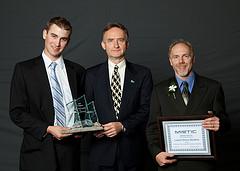 Mistic Award Finalist